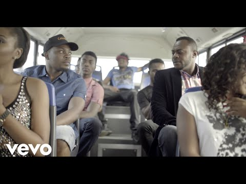 Olamide | I Love Lagos [Official Video]