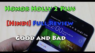 getlinkyoutube.com-[Hindi] - Honor Holly 2 Plus Full Review