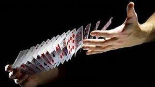 getlinkyoutube.com-easy card trick أسهل خدعة سحرية بأوراق اللعب