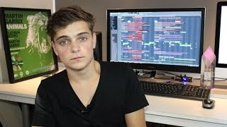 Making Martin Garrix - Scared To Be Lonely from scratch