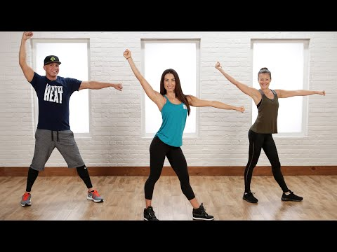 20-Minute Calorie-Torching Country Dance Workout | Class FitSugar
