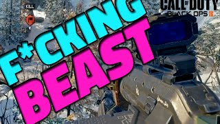 getlinkyoutube.com-IM A F*CKING BEAST!! INSANE - Call of Duty : Black Ops 3 | MULTIPLAYER GAMEPLAY