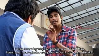 getlinkyoutube.com-LOVE After Breakup - Telugu Short film with subtitles
