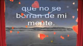 getlinkyoutube.com-Musica romantica (con frases de amor)   - En mi sueño te ?