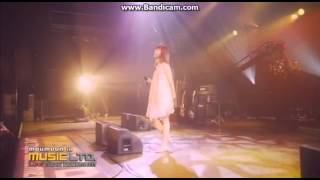getlinkyoutube.com-moumoon(沐月)  - Sunshine Girl  (LIVE)
