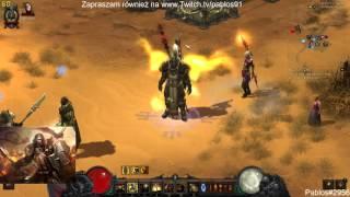 "getlinkyoutube.com-Diablo 3 PTR 2.4.0 Crusader Thorn Build - ""Wybraniec Akarata"""