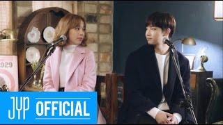 "getlinkyoutube.com-백아연 ""그냥 한번 (Feat. JB Of GOT7)"" Live Video"