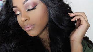 getlinkyoutube.com-How to do your Makeup Step by step