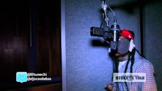 Lil Wayne - She Will (Studio Session) Part2