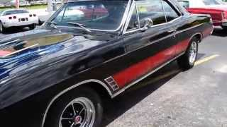getlinkyoutube.com-1966 Buick Skylark Gran Sport classic cars for sale Stuart, FL 34997