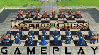 getlinkyoutube.com-Battle Chess: Game of Kings™ (HD) PC Gameplay