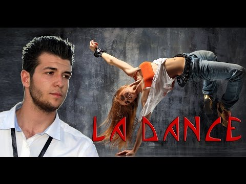 Amine Tefaha RED Bull BC One Algeria 2014 - La Dance