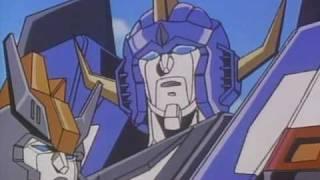 getlinkyoutube.com-Transformers Zone Powered Masters VS Decepticons