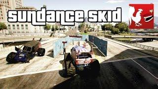 getlinkyoutube.com-Things to Do In GTA V – Sundance Skid