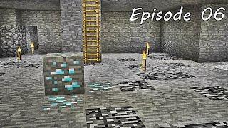 getlinkyoutube.com-Minecraft เอาชีวิตรอด - Episode 06 - ตามหาเพชรในความทรงจำ