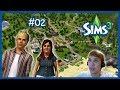 Jirka Hraje - The Sims 3 E02 - Jirka má práci