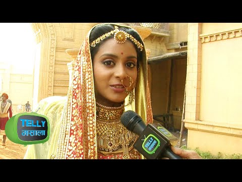 Kalpi As Ajabde In Maharana Pratap | Rachana Parulkar | Sony Tv