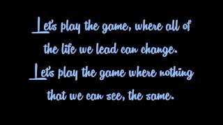getlinkyoutube.com-OneRepublic - Au Revoir (Lyric Video)