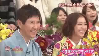 getlinkyoutube.com-柳原可奈子 ショップ店員【腹筋崩壊】 jps