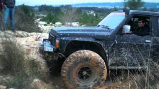 getlinkyoutube.com-ATVTT -NISSAN PATROL GR CABSTAR -1.MOV