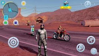 MULTIPLAYER IS HERE!! (Gangstar Vegas)