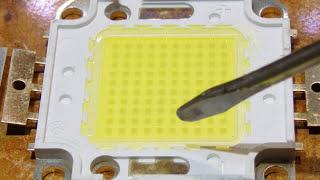 getlinkyoutube.com-Все про светодиоды от простых до мощных, про качество и отличия.