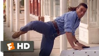 getlinkyoutube.com-Hard Target (3/9) Movie CLIP - Missed the Party (1993) HD