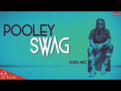 Guru   Pooley Swag @gurugh