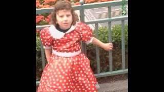 getlinkyoutube.com-Kaede A Disneyland Resort Paris 2008
