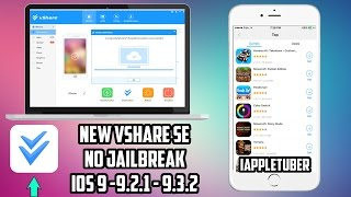 getlinkyoutube.com-New Vshare SE Install Paid Apps & Games And Get Infinite Coins (Needs Computer / No JB)