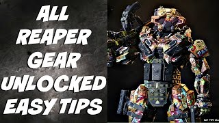 getlinkyoutube.com-UNLOCK ALL REAPER SPECIALIST GEAR EASY TIPS-BLACK OPS 3