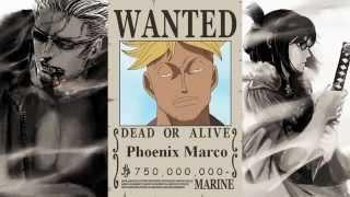 getlinkyoutube.com-One Piece Top 50 Bounty (fake and real)