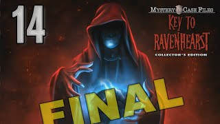 getlinkyoutube.com-Mystery Case Files 12: Key To Ravenhearst CE [14] w/YourGibs - FINAL DRAMATIC ENCOUNTER - ENDING
