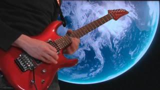 getlinkyoutube.com-Joe Satriani - Cryin' HD