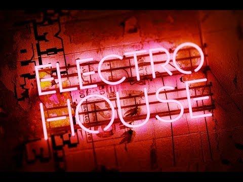 escuchar electro house: