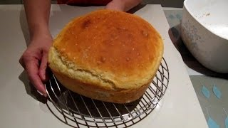 getlinkyoutube.com-No Knead Bread 免搓麵包