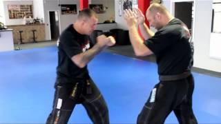 getlinkyoutube.com-Krav Maga Street Defence, Real Techniques for the Real World