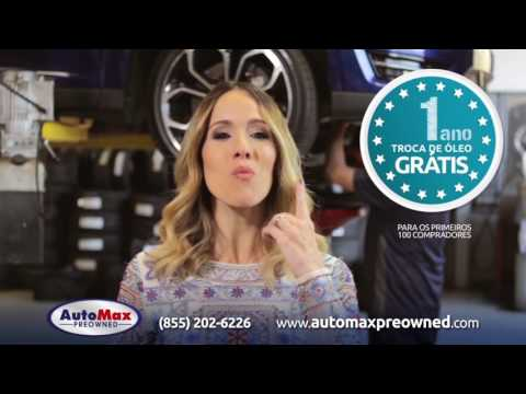 AutoMax Pre-owned - Fernanda Pontes - VT3