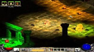 getlinkyoutube.com-Diablo 2 MXL [38] Easiest Ubers