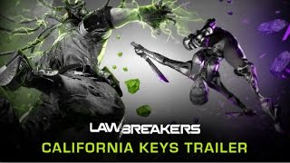 LawBreakers - E3 2016 Trailer