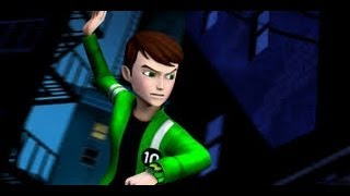 getlinkyoutube.com-Ben 10 Alien Force Vilgax Attacks part 3: Terradino (1/2)
