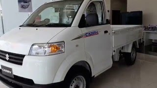 getlinkyoutube.com-Suzuki carry