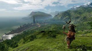 Wild Gameplay Trailer