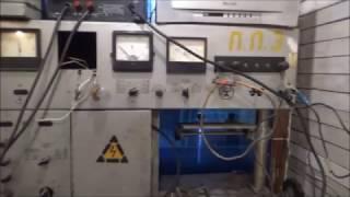 getlinkyoutube.com-Мой стенд для проверки генераторов (сделано в СССР)