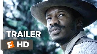 The Birth of a Nation Official Teaser Trailer