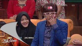 """getlinkyoutube.com-Ini Talk Show """"Ulang Tahun Sule ke-39"""" Part 2/4 - Anak Istri SULE, Sarah Sechan, Dewi Gita"""