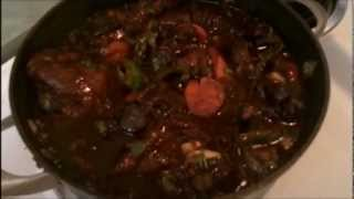 getlinkyoutube.com-Brown Stew Chicken