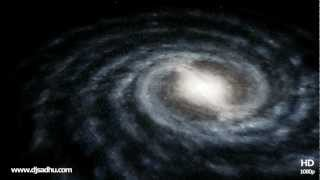 getlinkyoutube.com-The helical model - our Galaxy is a vortex