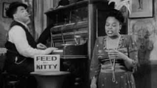 getlinkyoutube.com-Fats Waller & Ada Brown - That Ain't Right - Stormy Weather (1943)