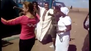 getlinkyoutube.com-عندما ترقص الكوبية على انغام النايلي